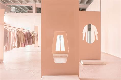 Kitchen Furniture Stores Toronto cos snarkitecture s la pop up shop cool hunting