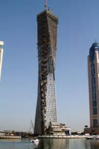 Infinity Building Dubai Infinity Tower Facts Pod