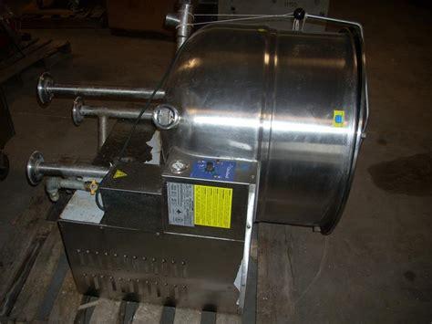 Horizontal Rotary Evaporator Model Re 1000 Hn 12011 001