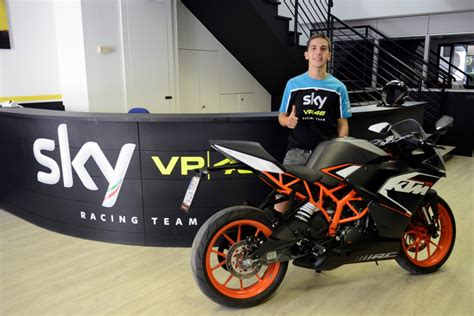 Motorradrennen Rijeka by Andrea Migno 252 Ber Rennen Fahren Mit Sky Racing Team Vr46