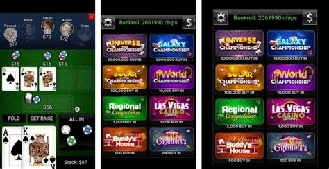 poker games  android   vodytech
