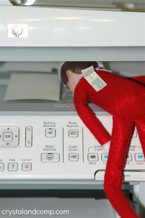 Put Me On A Shelf by On The Shelf Ideas He Uses The Copy Machine