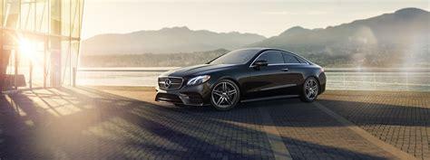 Mercedes Coupes by Coup 233 De Luxe Classe E 2018 Mercedes