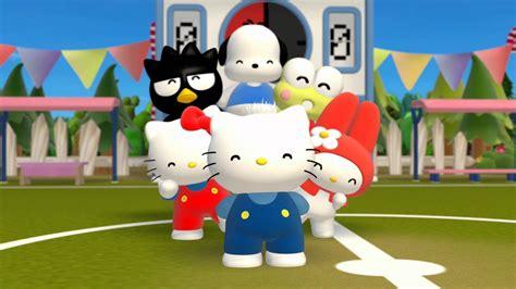 play  hd  kitty friends youtube