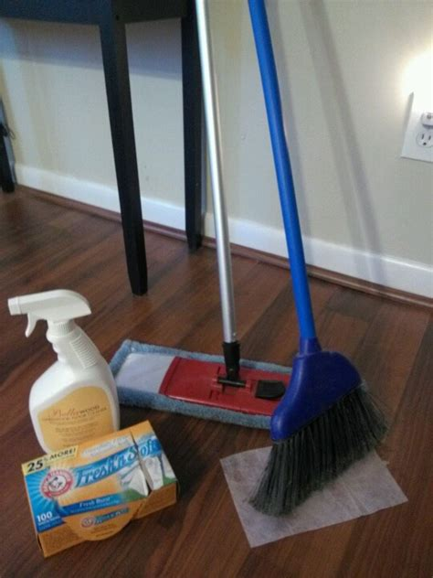 How To Clean Hair From Floor by 17 Best Ideas About Cleaning Hair On