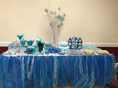 city table skirts 44 best images about baby shower ideas on