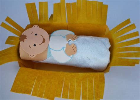 baby jesus crafts for best 25 baby moses ideas on baby moses crafts