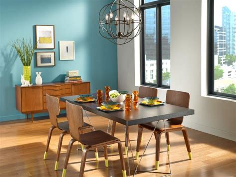 Dining Room Paint Colors For 2015 Tendencia De Colores Para Decoraci 243 N De Interiores 2015