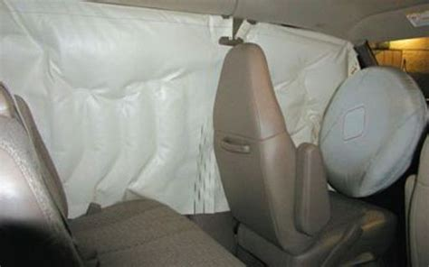 side curtain airbags gm enhances safety in full size vans for 2008 articles