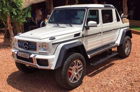 mercedes g65 amg price in india mercedes maybach g65 4x4 178 landaulet india launch price