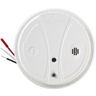 kidde smoke detector wiring diagram efcaviation