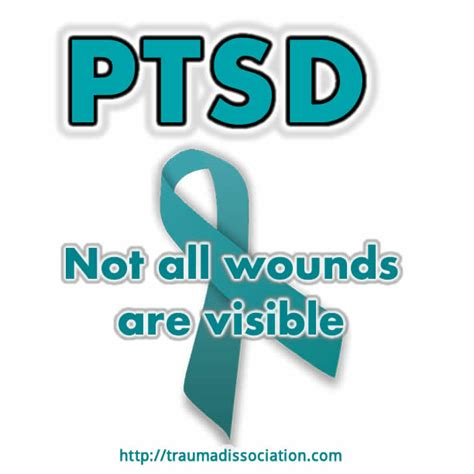 anxiety awareness color ptsd dissociative disorders and abuse ribbons profile