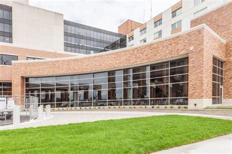 Sparrow Hospital Lansing Detox by Sparrow Hospital Gathering Place Clark Construction Company