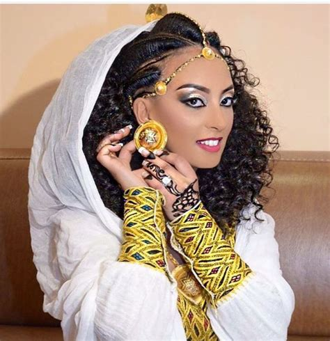 ethiopian hairdressing different design 162 best images about ethiopian traditional clothes on