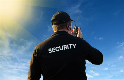 security guard meaning idre am dictionary
