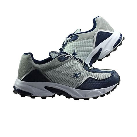 sports shoes sparx buy sparx synthetic leather sports shoes navy blue