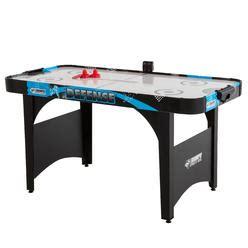 tabletop air hockey table air hockey tables tabletop air hockey sears