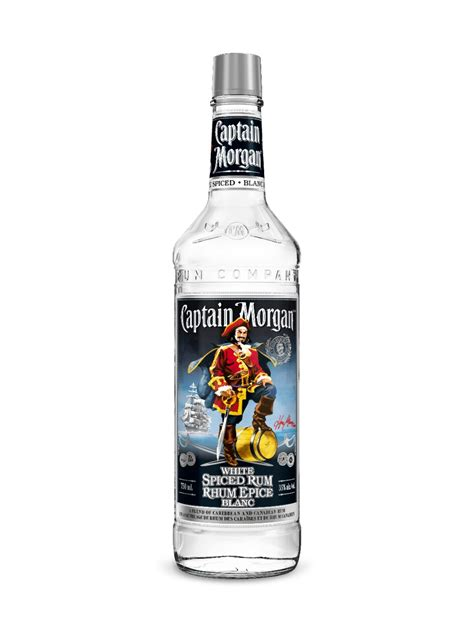 captain silver spiced rum captain white spiced rum lcbo