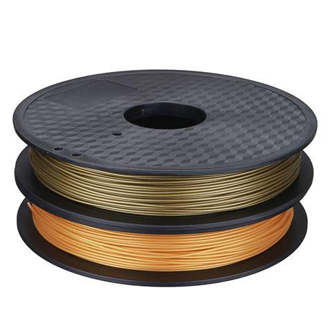 Filamen 3d Printer Filament Pla Lazurite Bronze 1 75mm 1 0 Kg 1 3d printer accessories bronze golden 1 75mm 0 5kg 1 1lb pla filament for 3d printer
