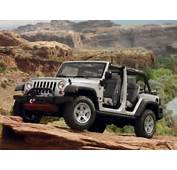 Finding Jeep Wrangler Unlimited Parts Has Never Been This Easy