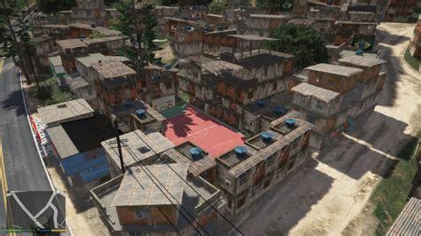 mini favela favela da quadinha fivem ready ymap