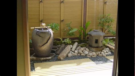 zen ideas small zen garden ideas youtube