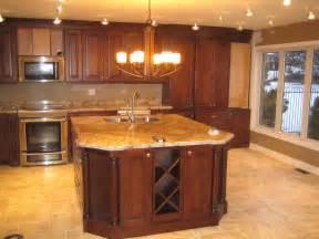 Walnut Kitchen Designs Walnut Kitchen Cabinets Home Decorating