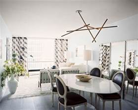 modern dining room light fixtures