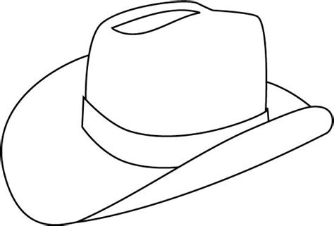 paper cowboy hat template gallery for gt paper cowboy hat template ideas for the