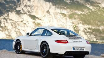 2011 Porsche 911 Gts Preview 2011 Porsche 911 Gts Updated