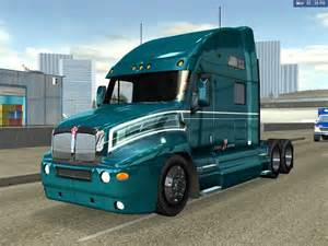Truck 18 Wheels Steel Free 18 Wheels Of Steel Truck Free Pc
