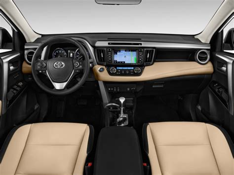 Subaru Outback Leather Interior 2016 Toyota Rav4 Hybrid Gas Mileage Review