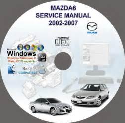 mazda 6 2002 2007 service repair manual by hong lii issuu mazda 6 2002 2007 service repair workshop manual on cd mazda6 www servicemanualforsale com