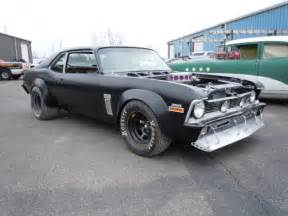 1972 Chevelle Interior Damn Take A 72 Nova Some Scca Nascar Some Madmax