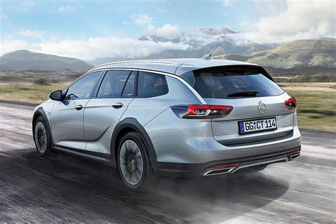 Opel Insignia Test Opel Insignia Country Tourer 2017 Test Motoren Preis