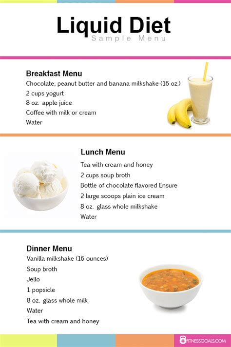 best weight loss liquid diet liquid diet plan weight loss results before and after