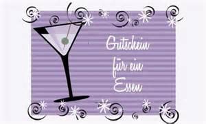 Word Vorlage Gutschein Essen Happy New Year Card Half Fold