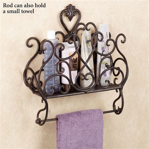 toilet paper rack aldabella wall magazine rack with toilet paper holder