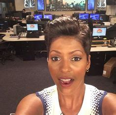 what does tamron hall use on her face tisha cbell martin photos photos stars on the black