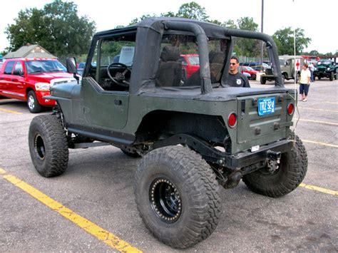 jeep wrangler yj 1987 jeep yj jeep enthusiast