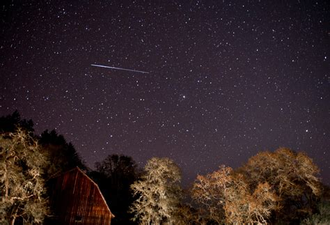 lyrid meteor shower this week s must see show is the lyrid meteor shower
