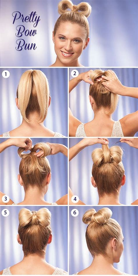 in u shape hair how we made ponytail pinterest the world s catalog of ideas