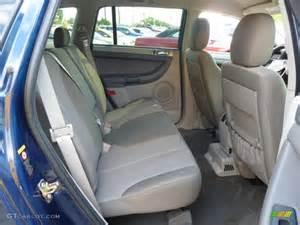 2005 Chrysler Pacifica Interior 2005 Chrysler Pacifica Awd Interior Photo 46959918