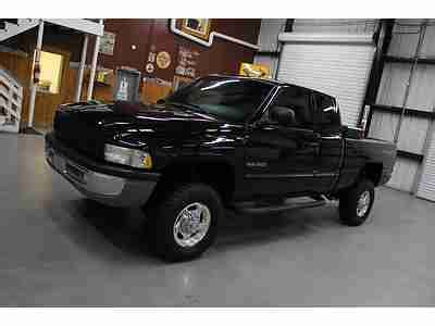 car manuals free online 2000 dodge ram 2500 electronic valve timing find used 6spd manual 2000 ram 2500 4x4 diesel short bed 5 9l cummins 24v in houston texas