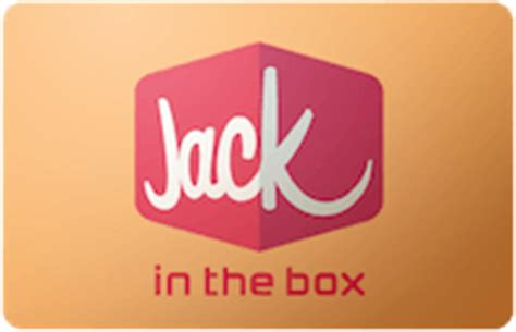 Activate Jack In The Box Gift Card - buy discount restaurant gift cards cardcash