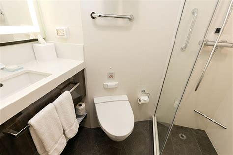 how to cruise in a bathroom 7 bathroom hacks to make your cruise ship cabin more livable