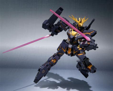 robot damashii side ms gundam unicorn banshee