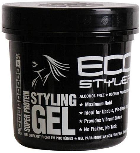 eco styler styling gel super protein black review is it eco styler super protein black gel hair styler price in