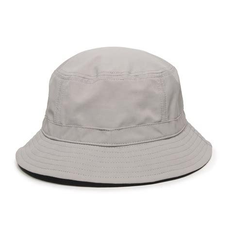 mens golf bucket hat grey walmartcom
