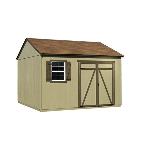 shed kits lowes triyae com backyard sheds lowes various design